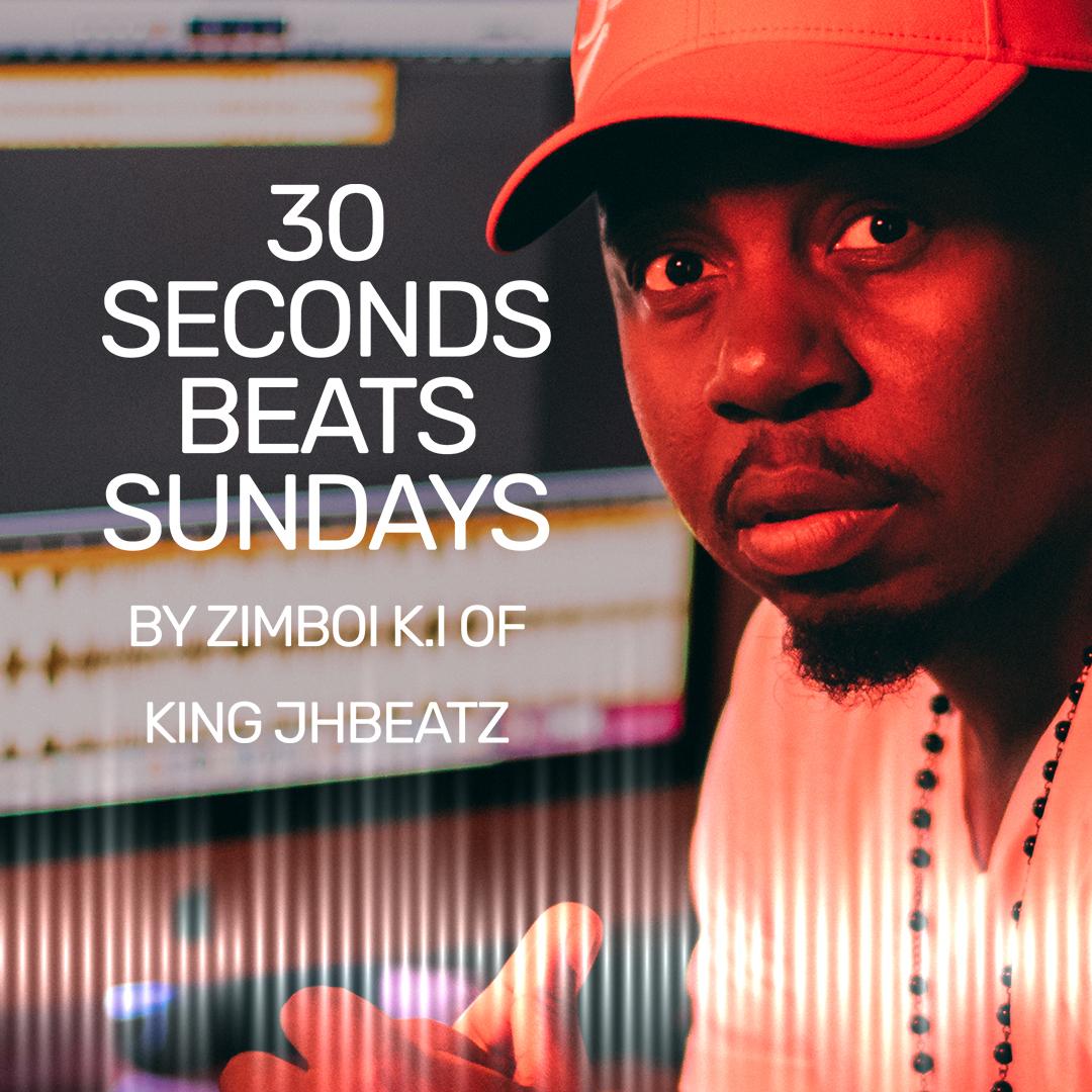 30 Seconds Beat Sundays